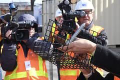 MTA Announces Comprehensive New Measures to Prevent Falling Debris