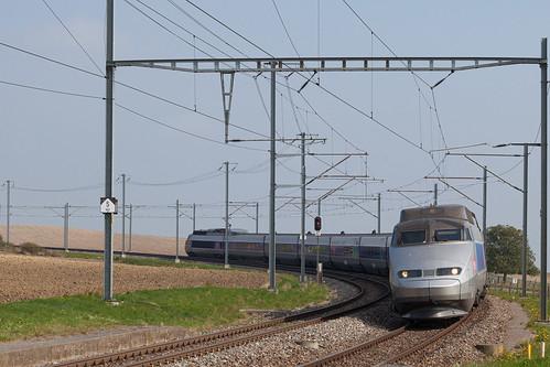 TGV PSE 118 ARNEX
