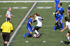 2019-11-03 (13) Loudoun County girls U13 travel soccer - Victoria