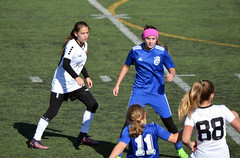 2019-11-03 (6) Loudoun County girls U13 travel soccer - Victoria
