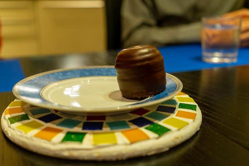 Around 8 PM: Dessert (175/365)