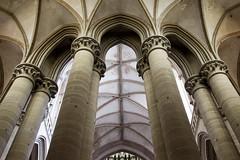 Coutances Cathedral - Photo of La Vendelée