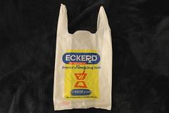 Eckerd Shopping Bag