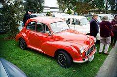 1960 Morris Minor 1000 (photo 2)
