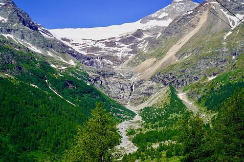 Poschiavo, Graubünden, Switzerland