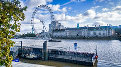Westminster Millenium Pier