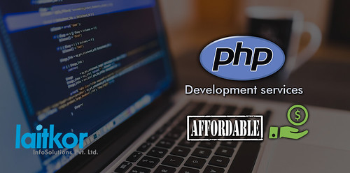 PHP Development Services US