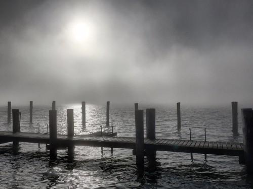 Steenodde Fog