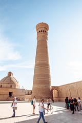 2019 October, Uzbekistan