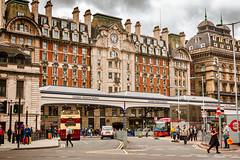 Victoria Station