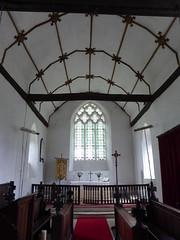 Whatfield - St Margaret