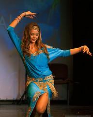 Al Rakesa Art Oriental Festival