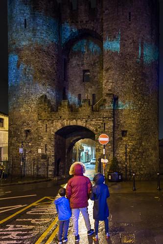 Drogheda, Púca Festival