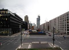 Frankfurt Europa-Allee