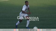 Preferente. CD Castelló B 1-0 CF Albuixech (09/11/2019), Jorge Sastriques