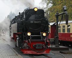 Narrow gauge steam locomotives
