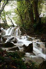Plateau du Benou