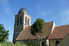 2595 Eglise Saint-Martin de Jouars