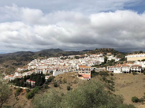 Andalucia day 17 19