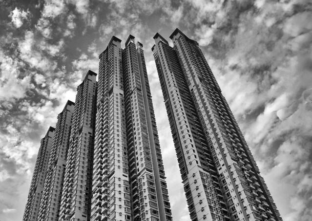 Les tours de Babel