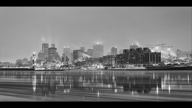 Glaciale Montréal