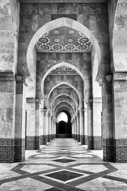Arche marocaine