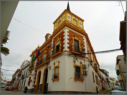 Valverde del Camino (Huelva)
