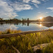 Sprague Lake Sunrise © Dan Bernskoetter - 3rd Place Scenics