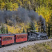 06 Cumbres & Toltec Historic Train © Frank Zurey - 1st Place Historical