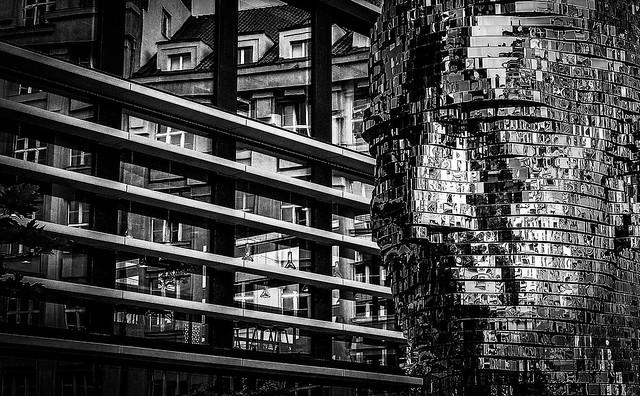 Vision architecturale