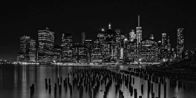 New York ne dort jamais