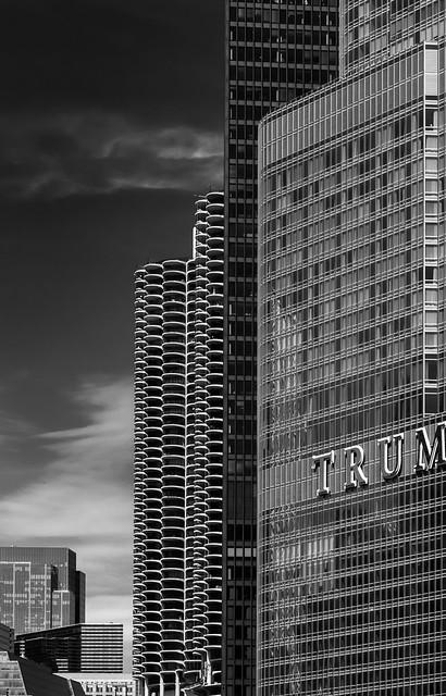 Balade à Chicago
