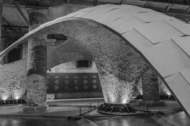 Design du futur : Biennale d'architecture
