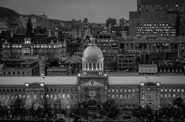 Notre ville lumière