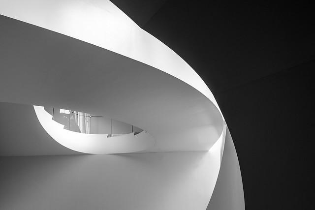 Clin d'oeil architectural