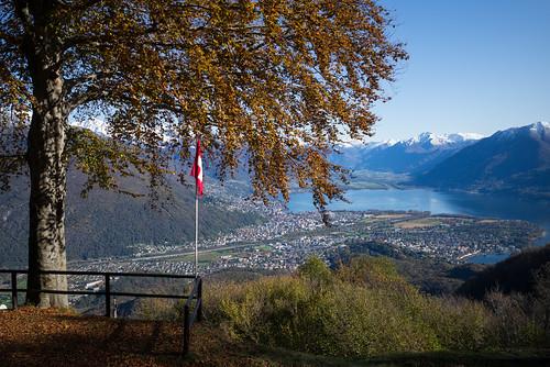 Cortone . Ticino