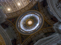 St.Peter Cathedral in Rome