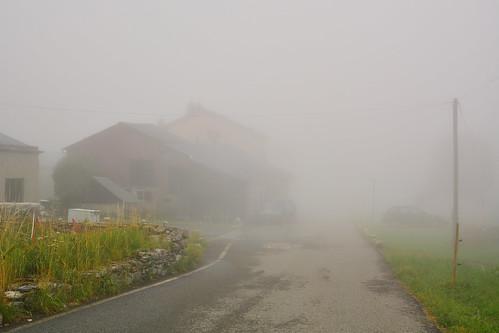 Tour of Mount Blanc Stage 8