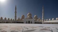 Abu Dhabi / United Arab Emirates