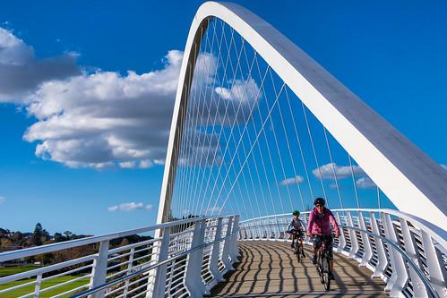 Hendon Footbridge