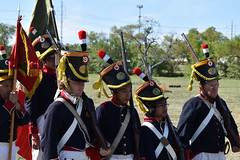 Battle of Concepcion Reenactment 2019