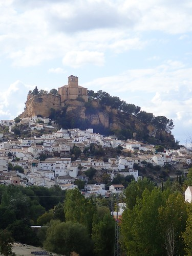 Andalucia day 7 8
