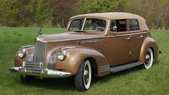 1941 Packard 160 Cabriolet