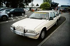 1987 Ford Falcon GL (photo 2)