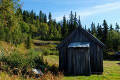 Kjerringsveiven 2018- Rjukan