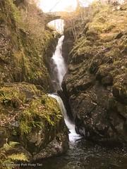 Aira Force, Lake District