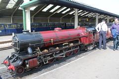 23 RHD Railway 22 May