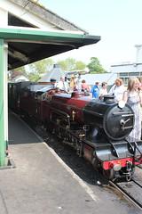 22 RHD Railway 22 May