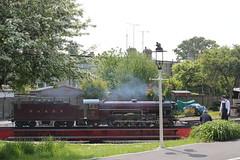 10 RHD Railway 22 May