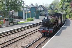 6 RHD Railway 22 May